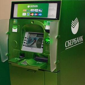 Банкоматы Каменногорска
