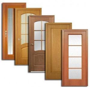 Двери, дверные блоки Каменногорска
