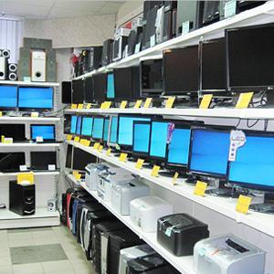 Компьютерные магазины Каменногорска
