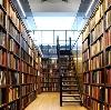 Библиотеки в Каменногорске