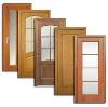 Двери, дверные блоки в Каменногорске