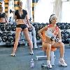 Фитнес-клубы в Каменногорске