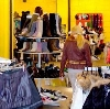 Магазины одежды и обуви в Каменногорске