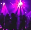 Ночные клубы в Каменногорске