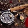 Охотничьи и рыболовные магазины в Каменногорске