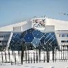 Спортивные комплексы в Каменногорске