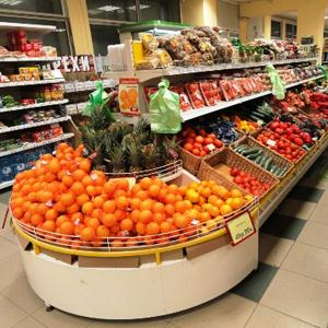 Супермаркеты Каменногорска