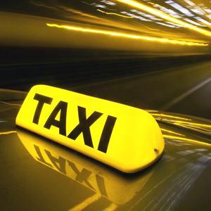Такси Каменногорска