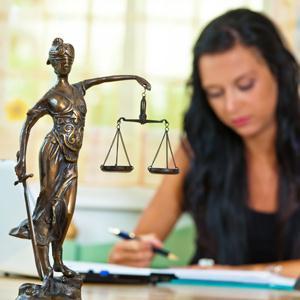 Юристы Каменногорска