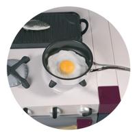 Кафе Царская Охота - иконка «кухня» в Каменногорске