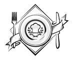 Ночной клуб Луна - иконка «ресторан» в Каменногорске