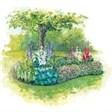 Давинчи парк - иконка «сад» в Каменногорске