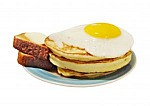 Гаст Хауз кафе Корелочка - иконка «завтрак» в Каменногорске